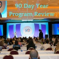 Review 90 Day Year™