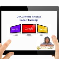 Customer Reviews Impact Business Ranking