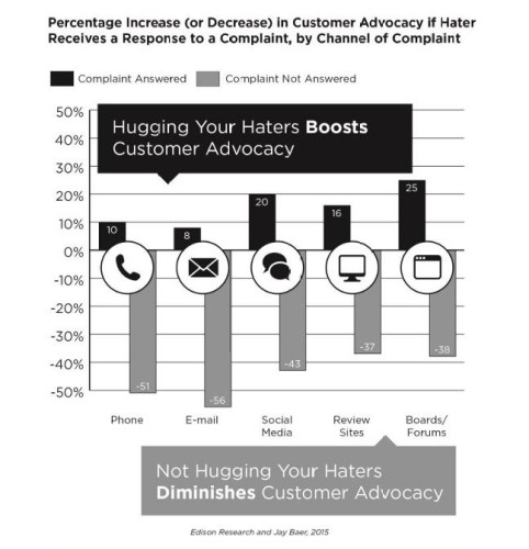 Excerpt Hug Your Haters Book by Jay Baer